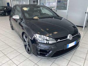 Volkswagen Golf R 2.0
