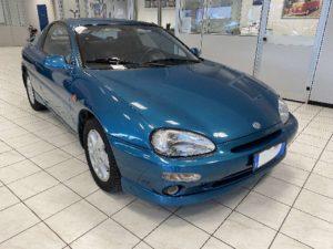 Mazda MX-3 1.8i V6 24V coupè 3p CLIMA – TETTO