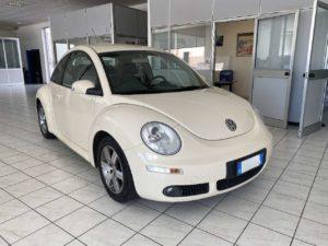 Volkswagen New Beetle 1.9 TDI 105CV