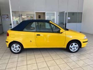 Fiat Punto 85 16V cat Cabrio ELX