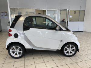 Smart forTwo 1000 52 kW passion INTERNI IN PELLE