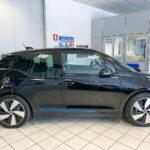 BMW3i rex laterale