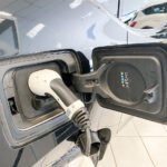 BMW3i rex elettrica