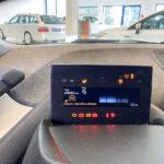BMW3i rex interno cruscotto display