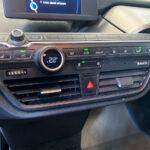 BMW3i rex interno cruscotto