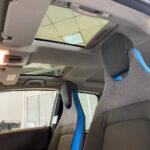 BMW3i rex interno tettuccio apribile