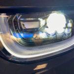 BMW3i rex interno fanaleria
