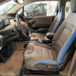 BMW3i rex interno sedili anteriori