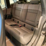 BMW3i rex interno sedili posteriori