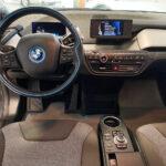 BMW3i rex interno plancia