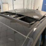 BMW3i rex esterno tettuccio apribile