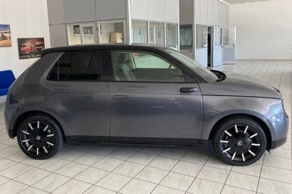 Honda e - esterno